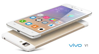Review Vivo V1 2015