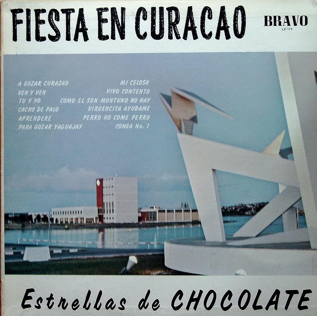 Alfredito Linares Y Su Salsa Star - Musica Brava