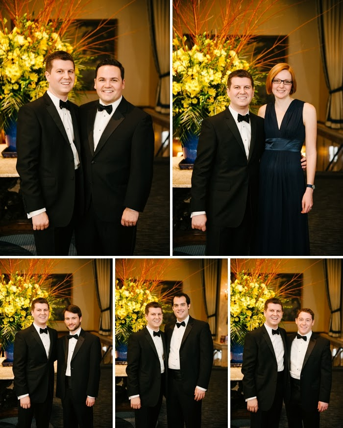 Newberry Library Wedding