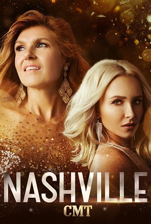 Nashville - 6ª Temporada Legendada Séries Torrent Download capa