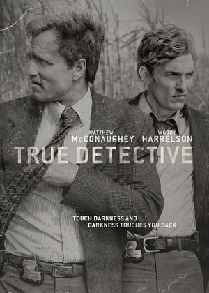 True Detective - 1ª Temporada Séries Torrent Download capa