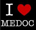 I love Médoc
