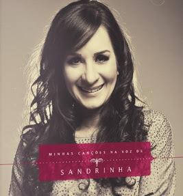 Sandrinha – Minhas Canções 2012