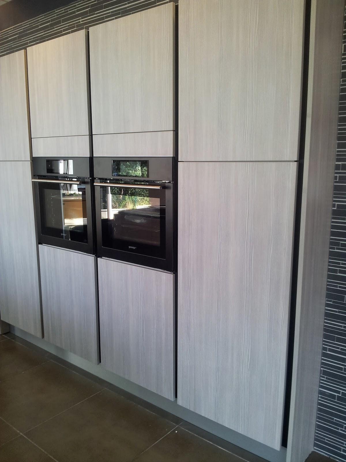 Cuisine Ikea Bois Et Inox ~ Base 33 Conception Arthur Bonnet Avec Lot Central