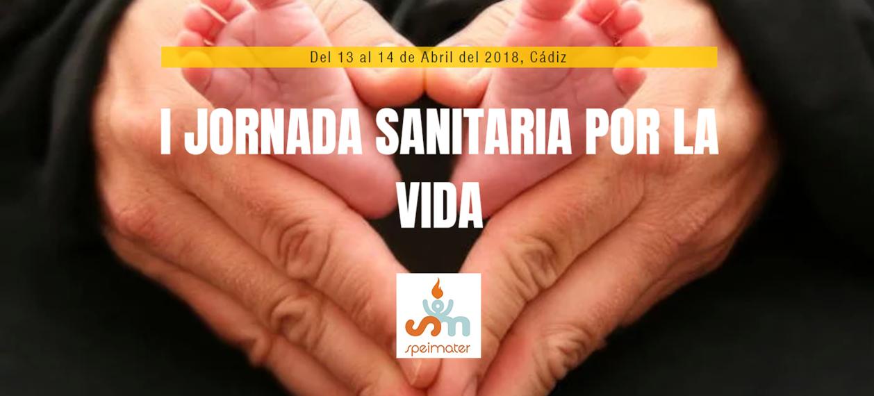 I JORNADA SANITARIA POR LA VIDA