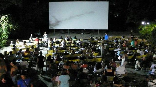 Με δύο εκδηλώσεις κλείνει τη θερινή σεζόν η Κινηματογραφική Λέσχη Αλεξανδρούπολης