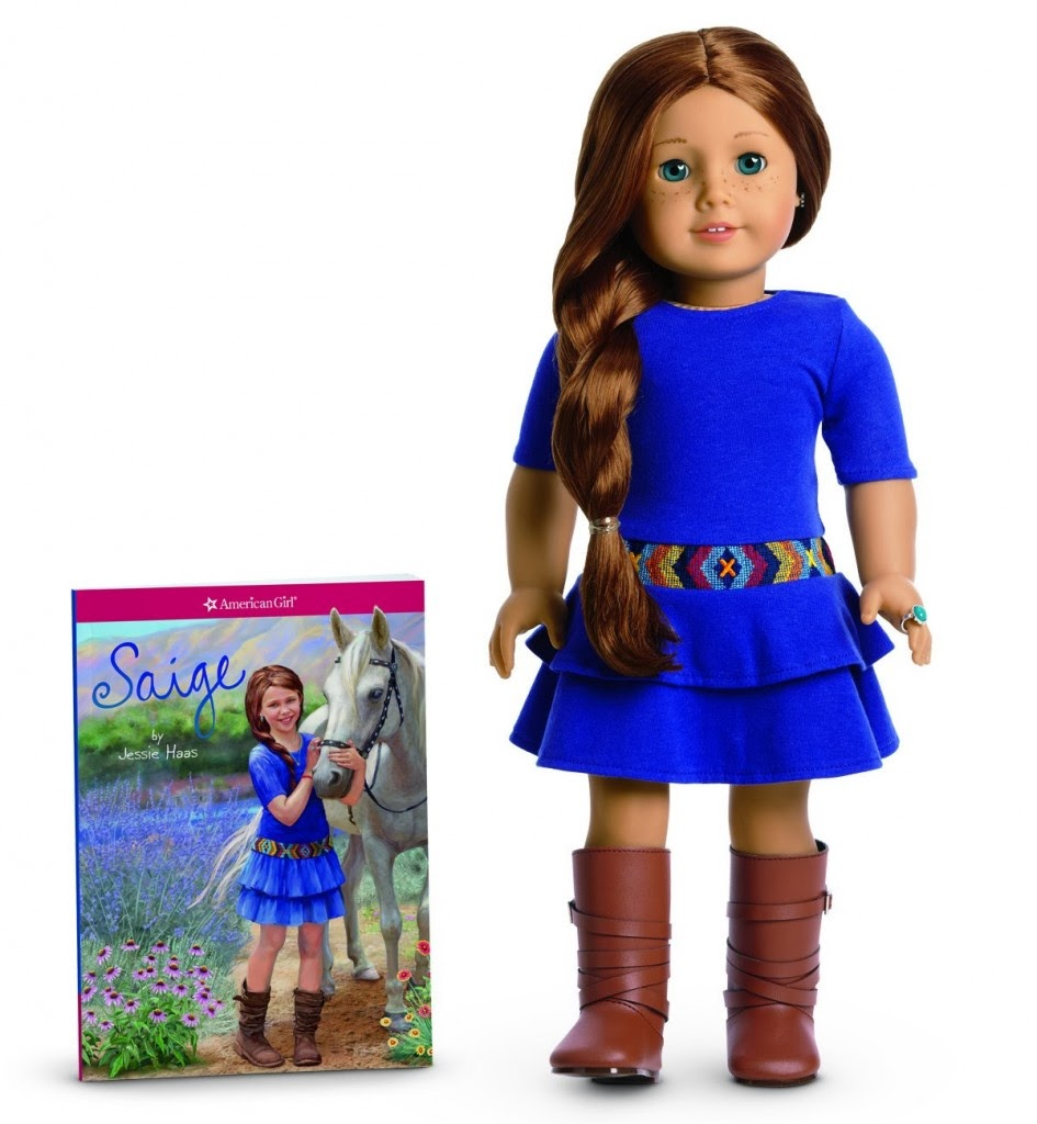 american girl doll videos
