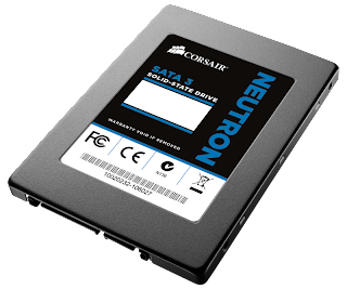 Corsair Neutron Series & Neutron Series GTX SSDs Review screenshot 1
