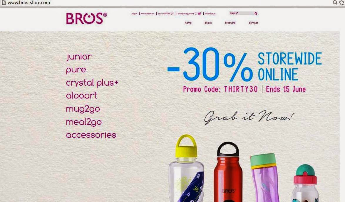 online shopping, safe water bottle, BROS e-Store, safe water bottle BROS e-Store