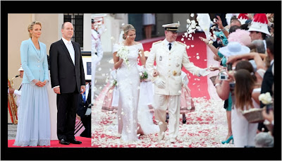 Las bodas de los Grimaldi
