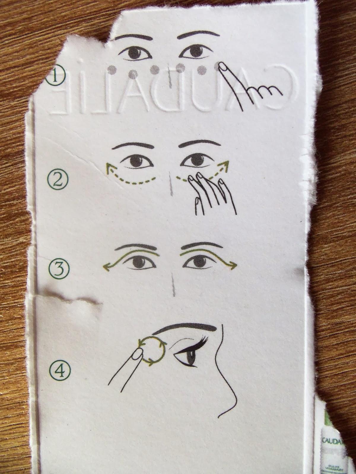 Göz Kremi Nasıl Uygulanır