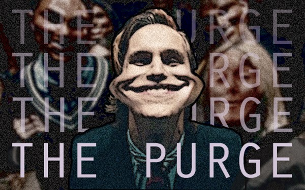 The Purge - Movie Reviews 2014 | Crappy Candle
