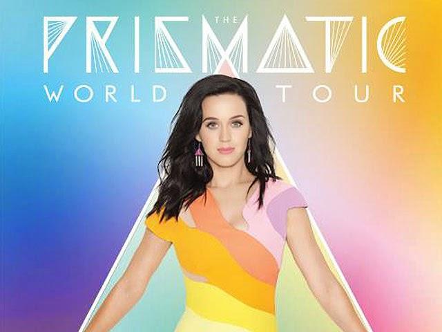 Katy Perry en Lima - Precio de Entradas - 22 de setiembre
