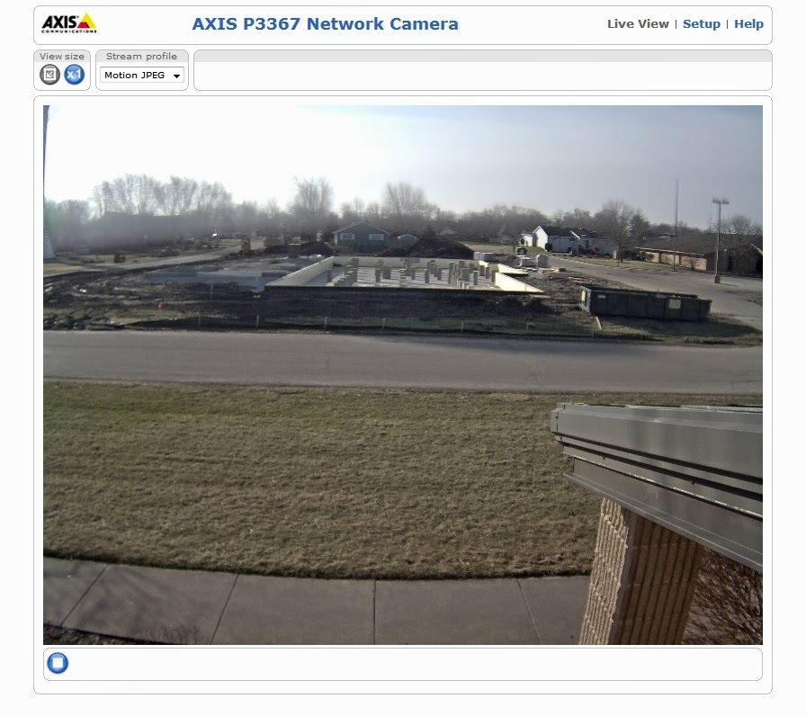 City of wilmington news and updates new police facility for Live camera website