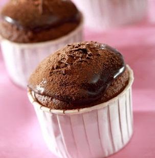 Resep Cupcake Coklat manis dan lezat