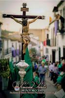 Semana Santa de Montoro 2015