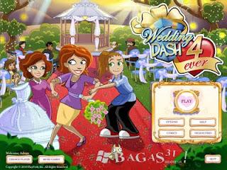 Wedding Dash 4 Ever Final Portable Edition 2