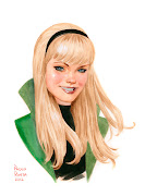 Gwen Stacy. 2012.