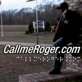 Welcome to CallmeRoger.com