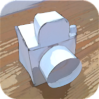 Paper Camera android apk