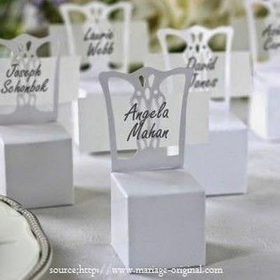Idée cadeau mariage invités personnalisée