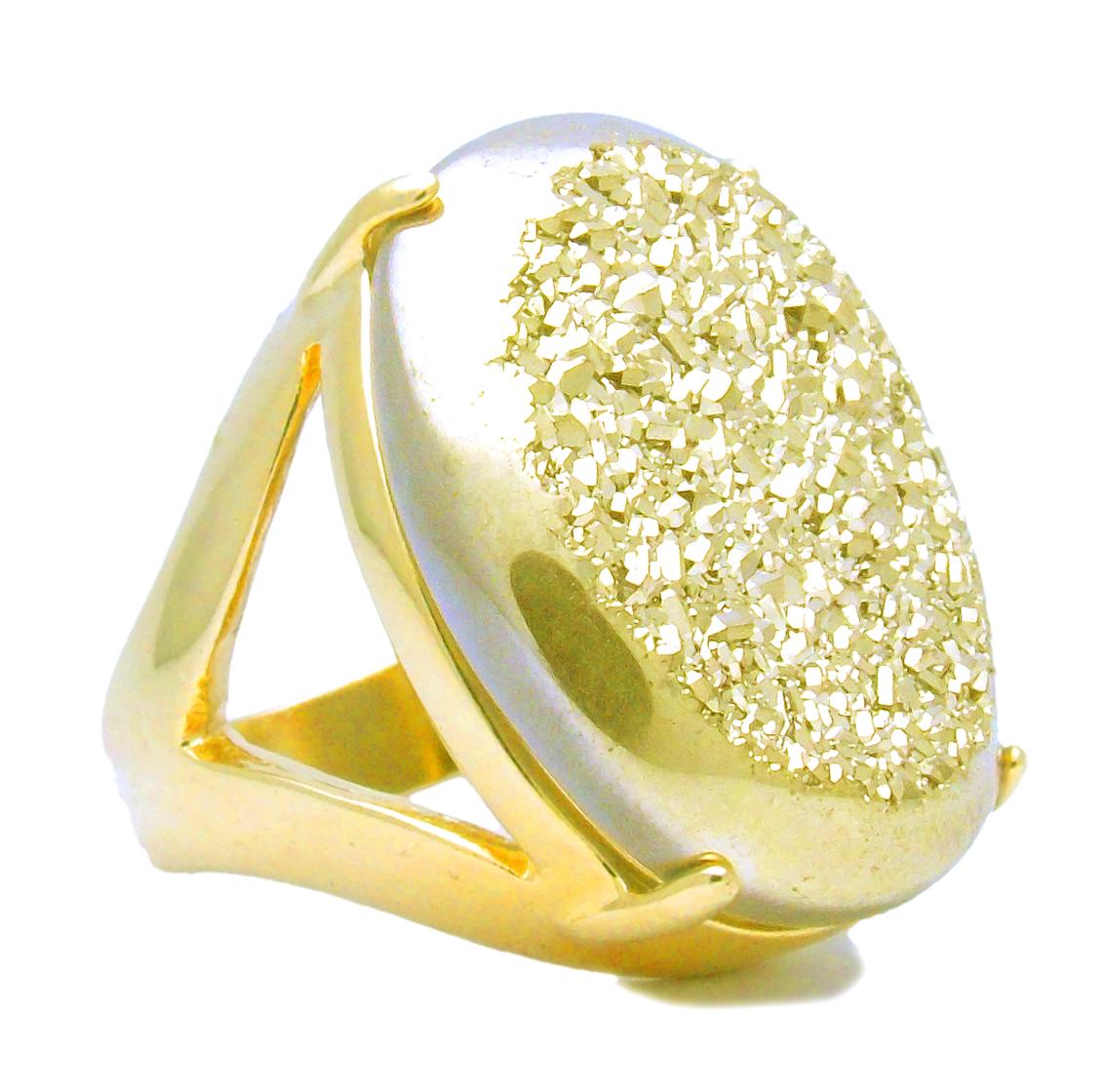 anel de dedo indicador