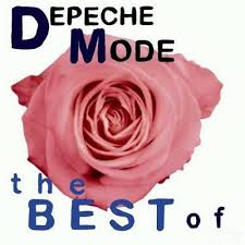 Capa do álbum Depeche Mode – The Best Of Remixes (2013)