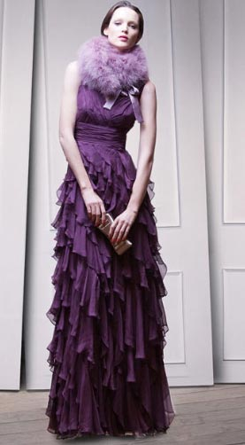 Moda y m s vestidos de fiesta colecci n adolfo for Vestidos fiesta outlet adolfo dominguez