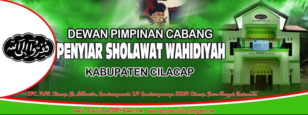 PSW CILACAP
