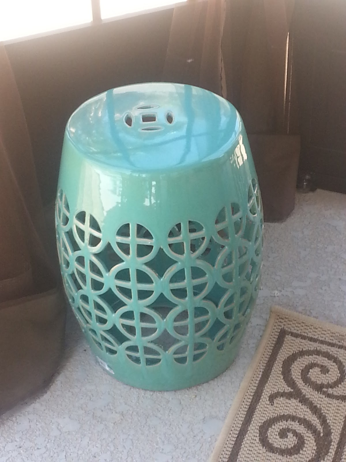Garden stools in any retail store/online store are going for $150 all the way up to $500(Yes I saw one for $500!! Of course it was beautiful but I have no ... & BevswRECk islam-shia.org