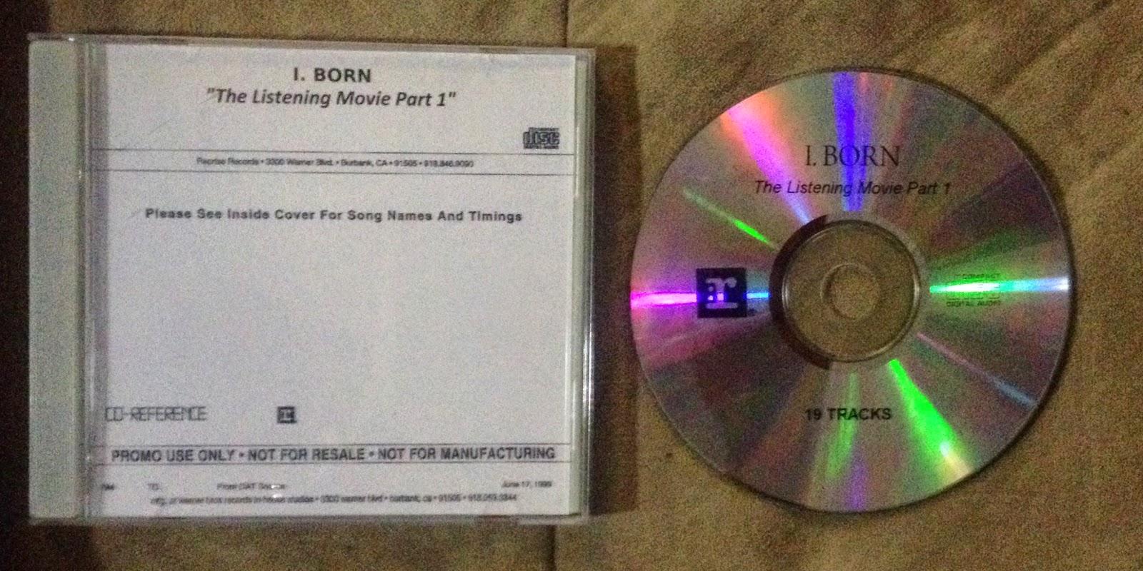I. Born  - The Listening Movie Part 1