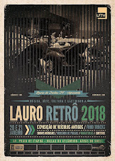 LAURO RETRÔ 2018