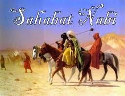 sepuluh nama sahabat nabi yang digelar al mustadh afu