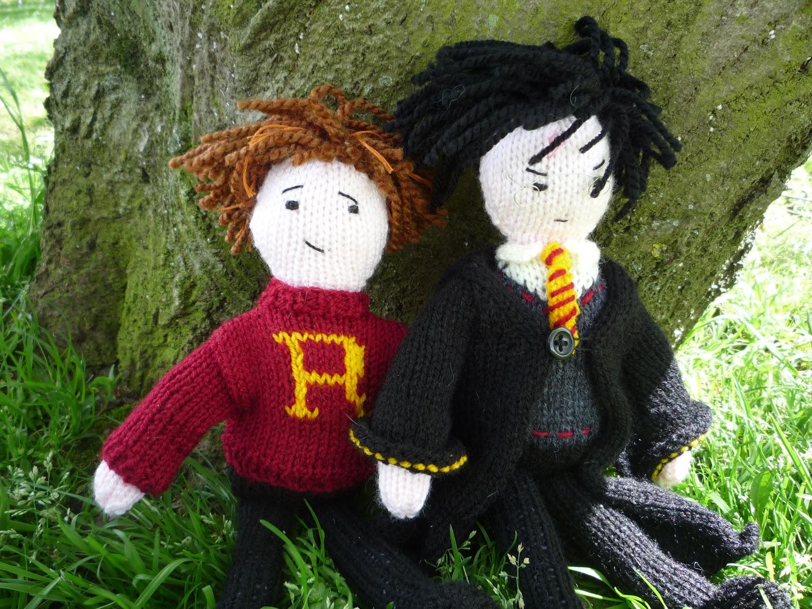 Knitting Pattern Harry Potter Jumper : Slytherin House Knitting Club