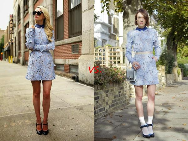 Blair Eadie vs Ella Catliff