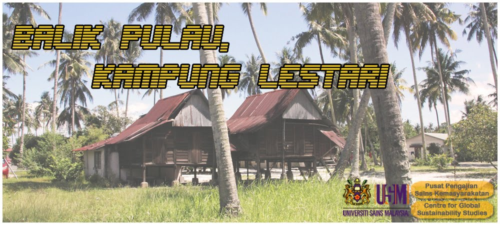 Balik Pulau, Kampung Lestari