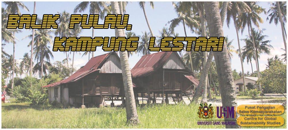 Balik Pulau, Kampung Lestari