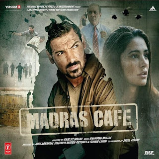 Khud Se Lyrics - MADRAS CAFE