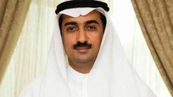 يوسف العلي وزيراً للتجارة و الصناعة في الكويت