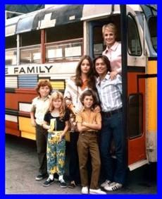 PARABÉNS PARTRIDGE FAMILY !! 44 ANOS DE MUITO AMOR E ALEGRIA ! - 25/09/2014