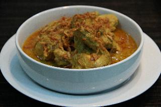 Resep Masakan Opor Ayam Nusantara