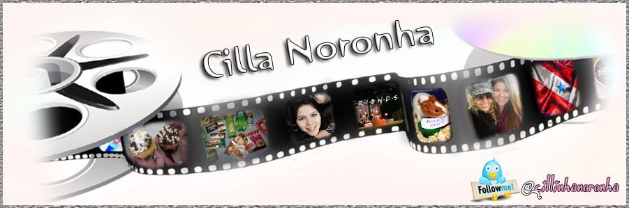 Cilla Noronha