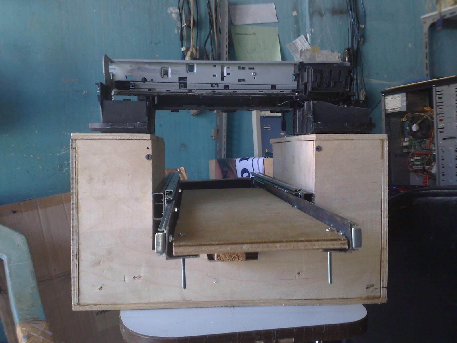Infoprinterplus: Cara Membuat Printer DTG
