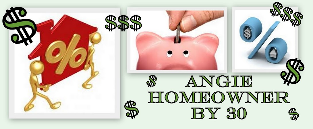 Angie Homeowner By 30