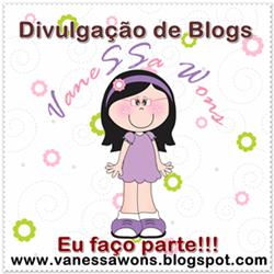 DIVULGAÇÃO DE BLOGS.