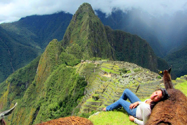 the 20 most romantic places in the world