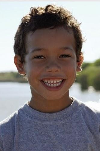 De leukste kinderkapsels voor jongens en meisjes - Kapsels Kinderen Jongens