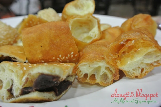 blog along25 makanan sedap best kat food court klia trip to langkawi cuti-cuti malaysia cakoi sedap
