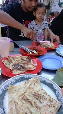 tempat makan best di Pulau Pinang