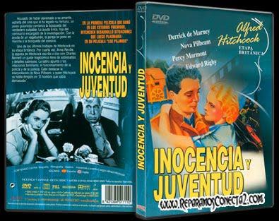 INCOCENCIA Y JUVENTUD 1937